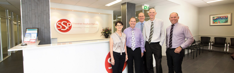 Shanahan Swaffield Partners - Accountants Perth