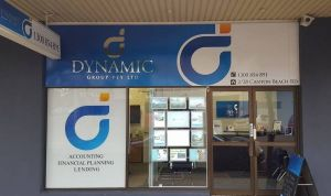 Dynamic Accounting Solutions - Accountants Perth