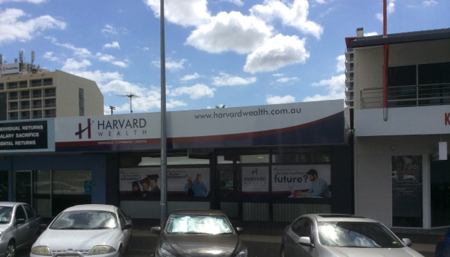 Harvard Wealth - Accountants Perth