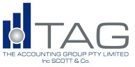 Tag The Accounting Group - Accountants Perth