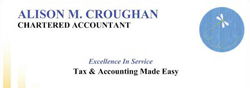 Alison M Croughan Chartered Accountant - Accountants Perth