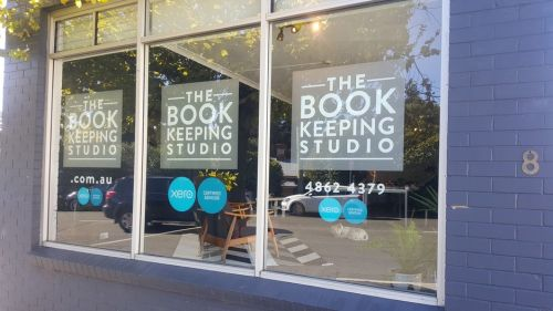 The Bookkeeping Studio - Accountants Perth
