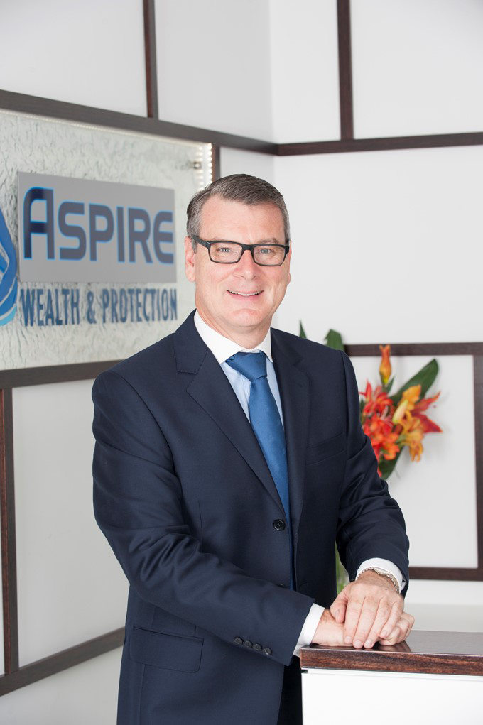 Aspire Wealth  Protection - Accountants Perth