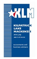 Kilpatrick Lake Mackenzie - Accountants Perth